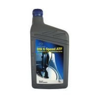 SSANGYONG DSI 6 Speed ATF OIL-A/T, 1л 0578-244021