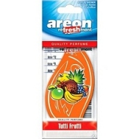 Areon REFRESHMENT Тутти Фрутти (Tutti Frutti), 1шт MKS13