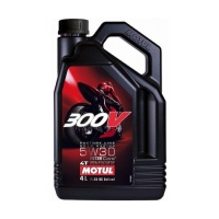 MOTUL Road Racing 300V 4T 10W40, 4л 104121