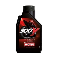 MOTUL 300V 4T Factory Line Road Racing 10W40, 1л 104118