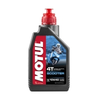 MOTUL Scooter 4T MB 10W-40, 1л 105937