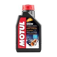 MOTUL Snowpower Synth 2T, 1л 108209